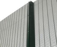 Anping Qiangguan Ironware Wire Mesh Co., Ltd. Carbon Steel Railing