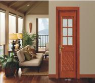 Jiangshan Happy Door Industry Co.,Ltd PVC Doors