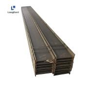 Mild steel s235jr s355j2 s275jr hot rolled steel h beam