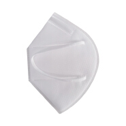 High Quality Safety Medical Masks Clear Disposable Protective Mask