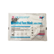 Healthy Safety Protection Mask Medical Protective Mask
