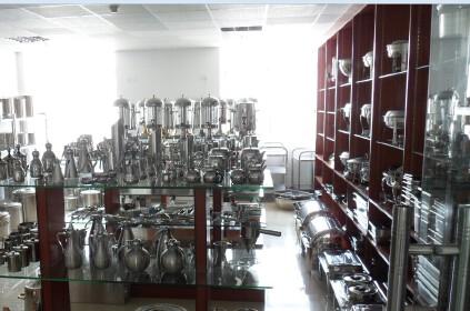 Maanshan Hexing Metal Products Co., Ltd.