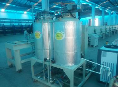 Shandong Rancay Energy Saving and Environmental Protection Technology Co., Ltd.