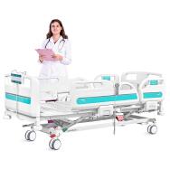 JIANGSU SAIKANG MEDICAL EQUIPMENT CO.,LTD. Sickbeds