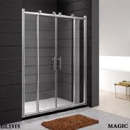 Foshan Magic Sanitary Ware Co., Ltd. Shower Screens