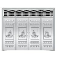Taikang Jufu Door Industry Co., Ltd. Stainless Steel Doors