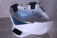 Foshan Ningjie Sanitary Bathtubs