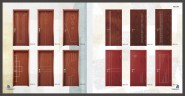 RUNER WPC INTERIOR DOOR RE10