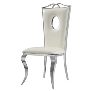Modern industrial High back Dining Chair Luxury Living Room Furniture Metal Leg Velvet Dining Chair for wedding banquet