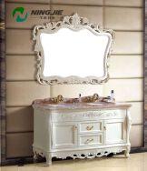 Foshan Ningjie Sanitary Bathroom Cabinets