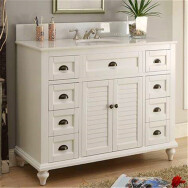 Hangzhou Refor Furniture Co., Ltd. Bathroom Cabinets