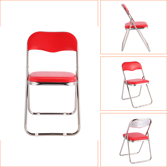 Hot sale popular plastic flexible folding adjustable easy chair weight