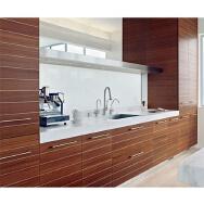 Foshan Yajiasi Kitchen Cabinet Co., Ltd. Solid Wood Cabinets