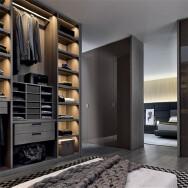 Hangzhou Refor Furniture Co., Ltd. MDF Lacquer Closet