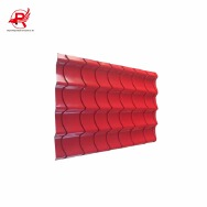 Royal (Tianjin) Import And Export Co., Ltd. Color Steel Plate