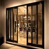 GUANGZHOU ZHONGTAI DOORS & WINDOWS CO., LTD. Aluminum Doors