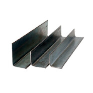 Hot dip galvanized l section steel angle bar for air conditioner bracket