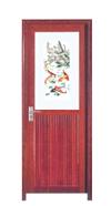 Yekalon Industry Inc. Plastic Doors