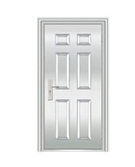 Fujian Youlike Import And Export Trade Co., Ltd. Stainless Steel Doors