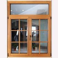 Xiamen Kdsbuilding Material Co., Ltd. Solid Wood Windows