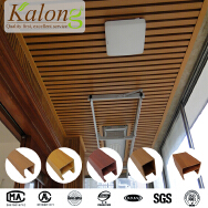 Foshan Kalong Eco Wood Limited PVC Ceiling