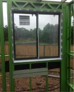 Zhejiang Inter-Join Building Materials Co., Ltd Aluminum Doors