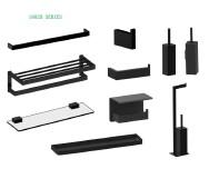 Ningbo Xinhan Sanitary Ware Co., Ltd. Bathroom Accessories