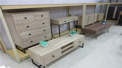 Fuzhou Riches Home And Garden Co., Ltd.
