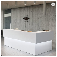 Shenzhen Kingkonree Technology Co., Ltd. Reception Desks