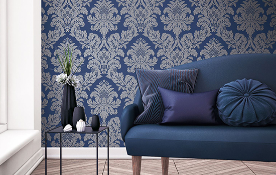 80% Discount | $0.8 per Roll Wallpapers Are in Hot Sale
