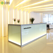 Foshan Nanhai Clover Industry Co., Ltd. Reception Desks