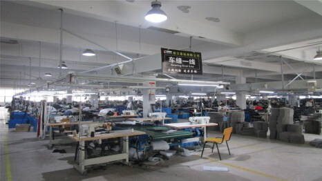 Anji South Furniture Co., Ltd.