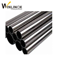 Foshan Winlin Stainless Steel Co., Ltd. Steel Pipe