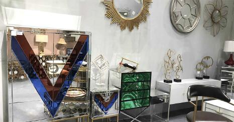 Dongguan Ruijing Glass Craftworks and Hardware Co., Ltd.