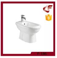 Guangdong Chuangfa Ceramics Industrial Co., Ltd. Toilet Bidets