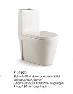 ZunLong-bathware Toilets