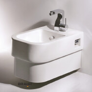 Bravat (China) GmbH Toilet Bidets