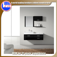 Guangzhou Zhihua Kitchen Cabinet Accessories Factory  Bathroom Cabinets