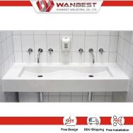 Shenzhen Wanbest Furniture Co., Ltd. Bathroom Basins