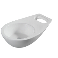 Chaoan Guxiang Shangzhan Ceramic Factory  Other Vanities & Basins