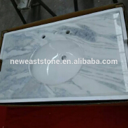 Xiamen New East Stone Co., Ltd. Vanity Tops