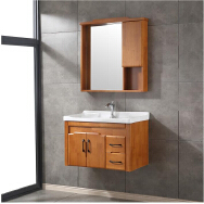 Pinghu Cicco Sanitary Ware Co., Ltd. Bathroom Cabinets
