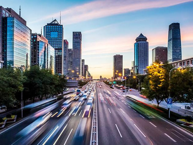 Expo to highlight China's smart urbanization development