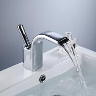 Wenzhou Zhongsheng Sanitary Ware Co., Ltd. Basin Mixer