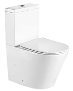 Hangzhou Simple Industrial Co., Ltd. Toilets