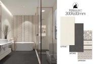 Foshan Free Thinking Building Materials Co. LTD Interior Wall Tile