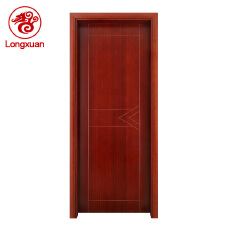 Wood & Bamboo Doors