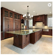 Cbmmart Limited Solid Wood Cabinets