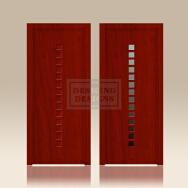 FOSHAN XIES DESHENG WOOD PRODUCTS CO., LTD Composite Wood Doors