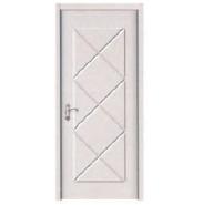 Hot Sale Super Quality Various Design MDF door- modern flush design,engineered door, interior door (PVD-200)